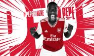 Nicolas Pépé (Arsenal)