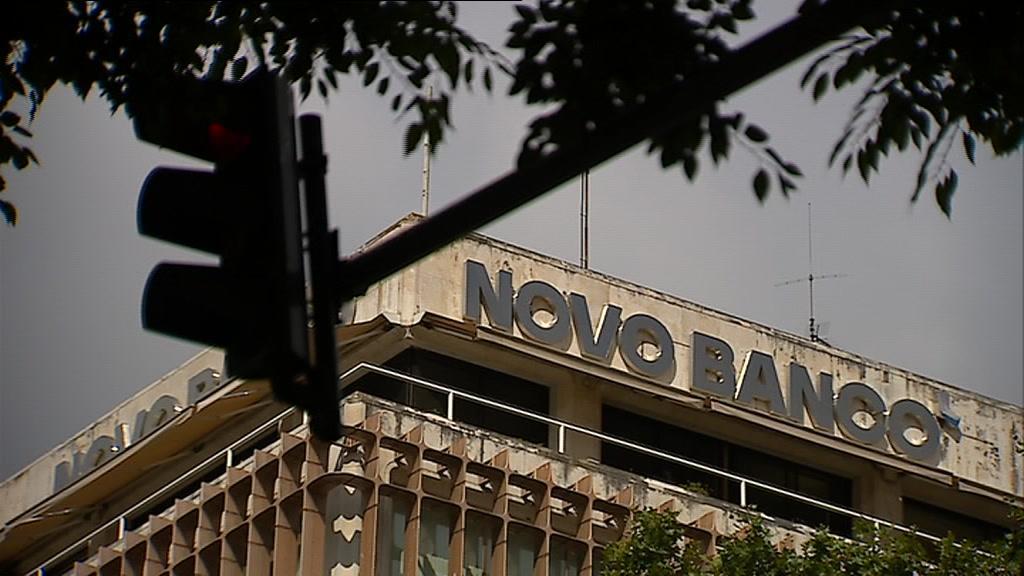 Novo Banco apresenta prejuízos de 400 milhões no primeiro semestre