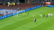 Golaço de Di Maria deixa Koubek pregado e dá vantagem ao PSG