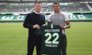 Lukas Nmecha (Wolfsburgo)