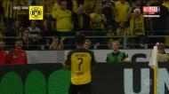 Sancho aumenta a vantagem sobre o Bayern