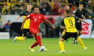 Dortmund-Bayern Munique