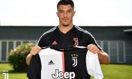 Dany Mota Carvalho (foto Juventus)