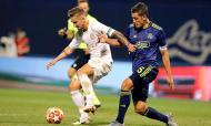 Dinamo Zagreb-Ferencvaros