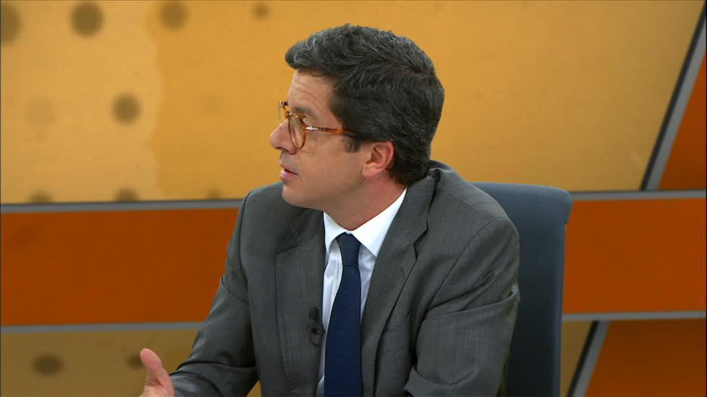 Violência no desporto esteve em debate na TVI24