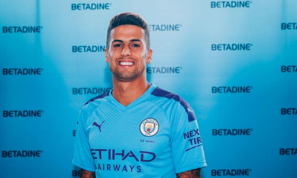 João Cancelo (Manchester City)