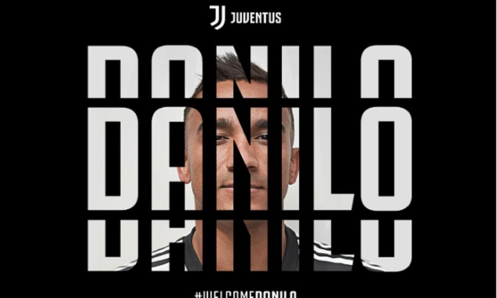 Danilo (Juventus)