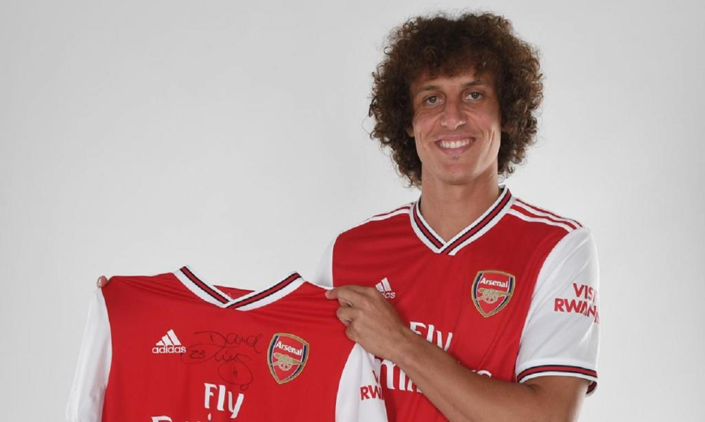 David Luiz (Arsenal)