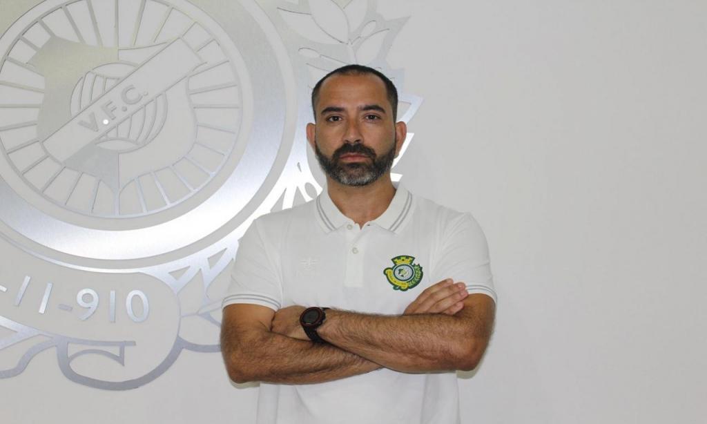 Acácio Santos (V. Setúbal)