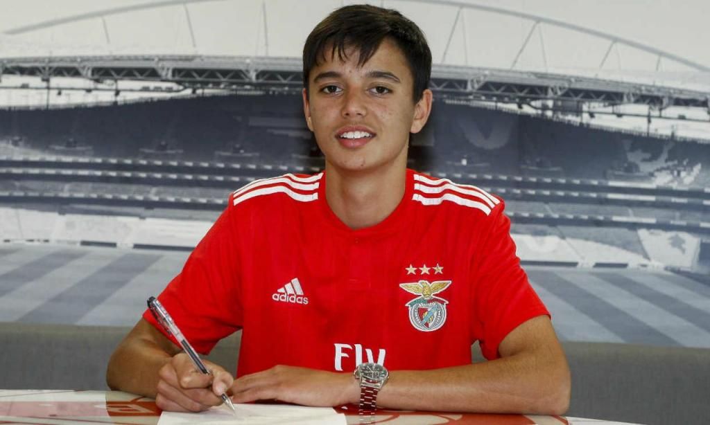 Martim Nascimento (Benfica)