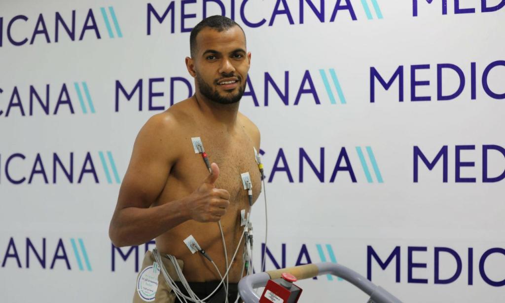 Fernando Andrade no Sivasspor