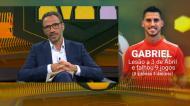 A preponderância de Gabriel e as alternativas ao brasileiro no Benfica