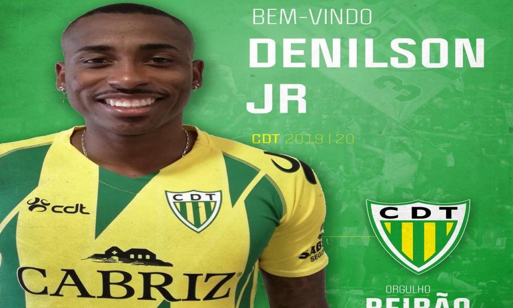 Denilson Junior (Tondela)
