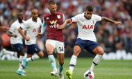 Tottenham-Aston Villa