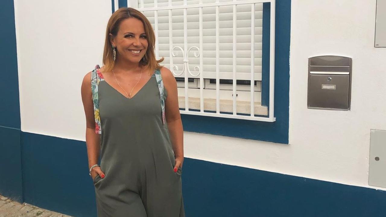 """Tânia Ribas de Oliveira faz homenagem comovente ao irmão: """"Sempre aqui"""" - TVI"""