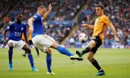 Leicester-Wolves