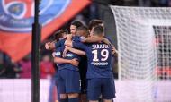 PSG-Nîmes (Reuters)