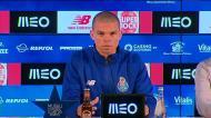 Pepe: «Adeptos? É extremamente importante estarmos juntos»