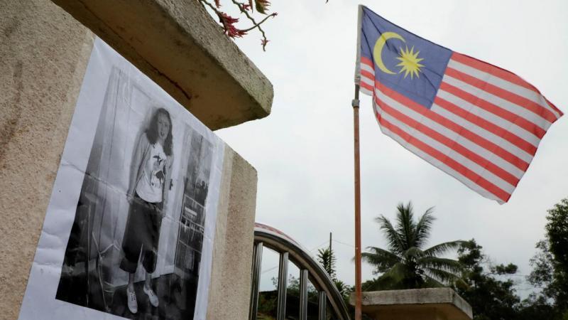 Nora Quoirin está desaparecida na Malásia