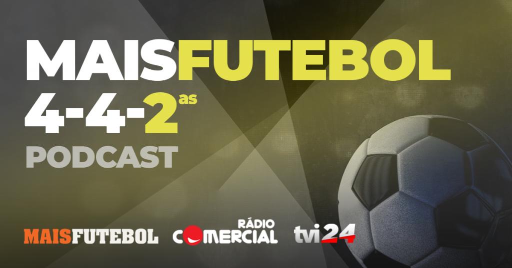 Maisfutebol Podcast