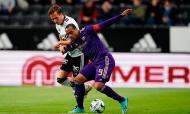 Rosenborg-Maribor