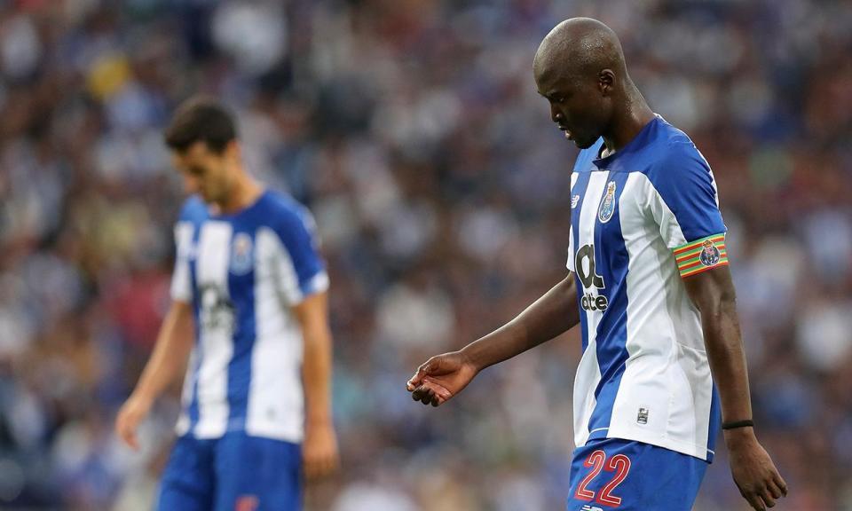 FC Porto não perdia dois jogos seguidos há mais de três anos