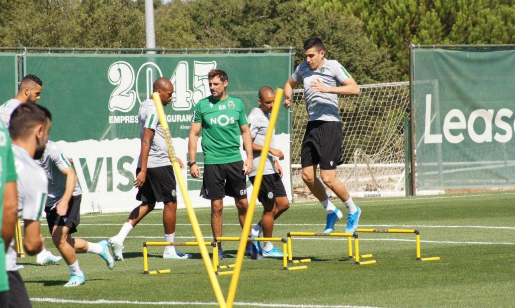 Rodrigo Battaglia (Sporting CP)