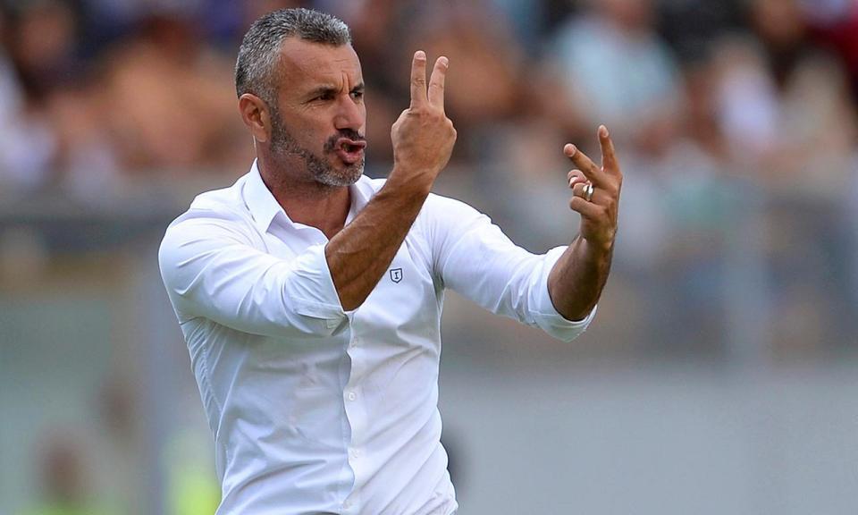 Ivo Vieira e os convocados para a UEFA: «Houve muita reflexão»