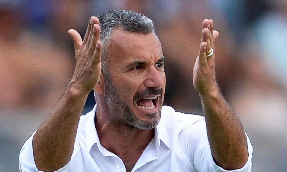 Ivo Vieira: «Criámos oportunidades suficientes para outro resultado»
