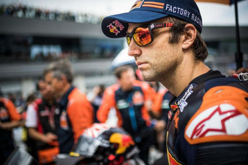 Johann Zarco (KTM)