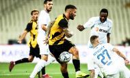 AEK Atenas-U Craiova