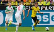 Dortmund-Augsburg