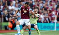 Aston Villa-Bournemouth