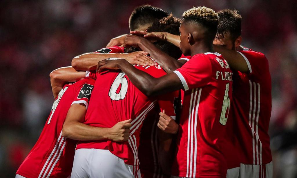 Belenenses SAD-Benfica