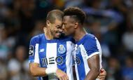 FC Porto-Vitória Setúbal