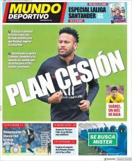 Revista de imprensa de 18 de agosto de 2019