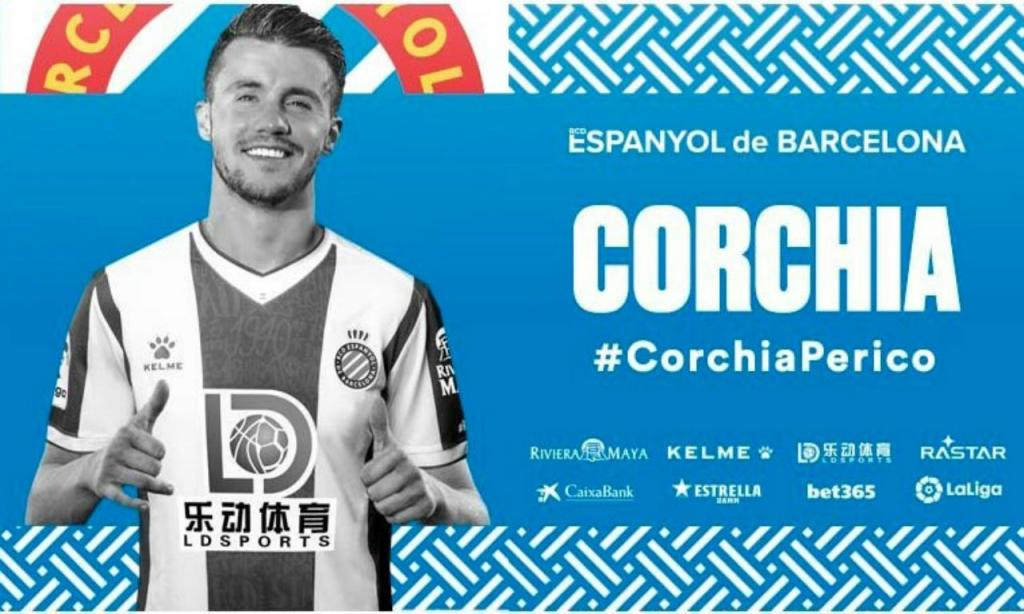 Corchia (foto Espanhol)