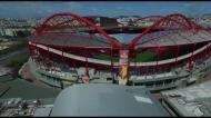As últimas de Benfica e FC Porto na preparação do clássico