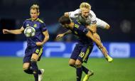 Dinamo Zagreb-Rosenborg