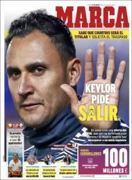 Revista de imprensa de 22 de agosto