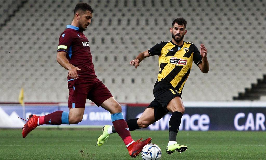 AEK-Trabzonspor