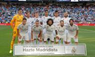 Real Madrid-Valladolid