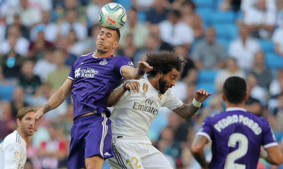 Guardiola marca aos 88 minutos e deixa Real Madrid em choque