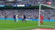 O resumo do empate do Real Madrid com o Valladolid de Ronaldo «fenómeno»