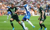 Hertha-Wolfsburg