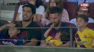 VÍDEO: show de Griezmann livra Barcelona do susto em Camp Nou