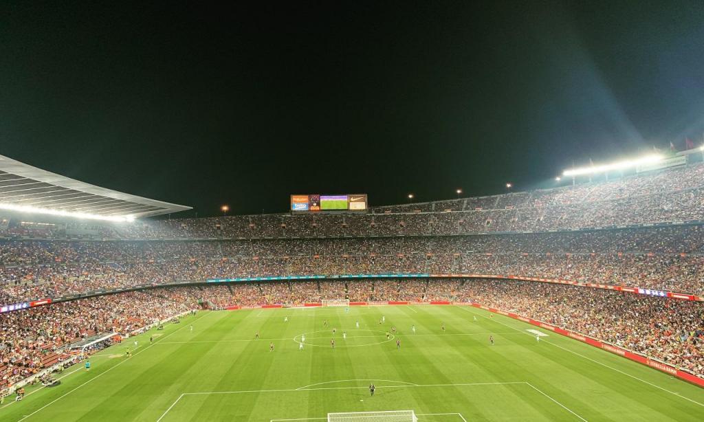 Barcelona-Betis (Vítor Maia)