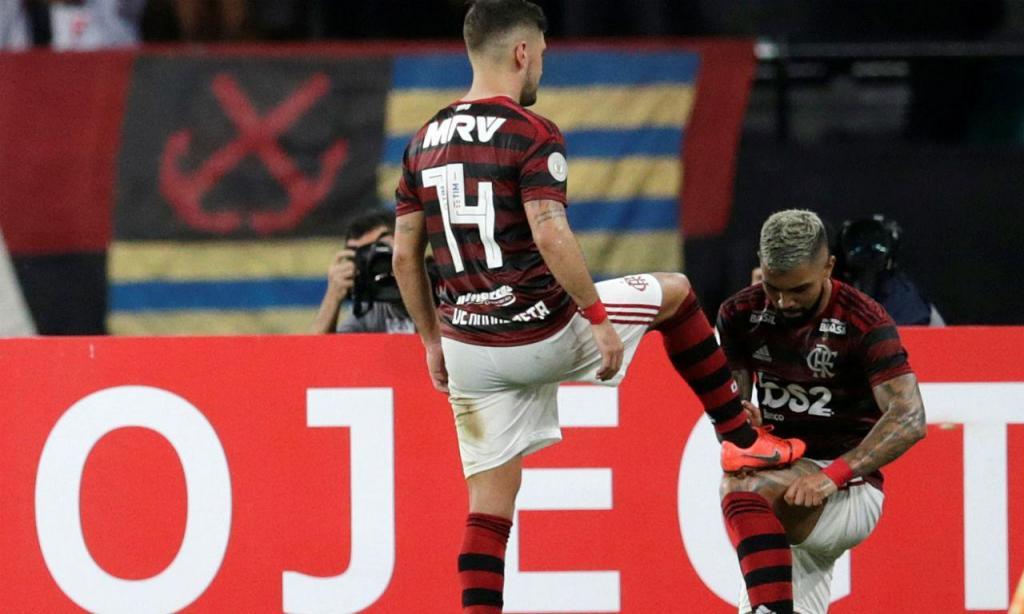 Flamengo (Reuters)
