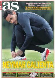 Revista de imprensa de 28 de agosto de 2019