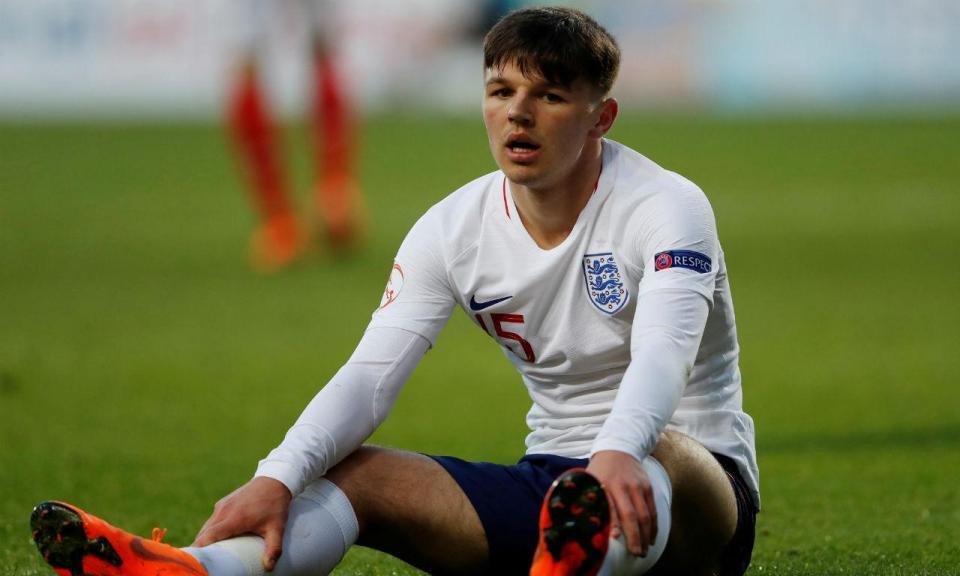 Liverpool vende jogador após acusação de «bullying mental»